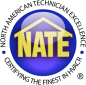 NATE Icon | Cumming AmBient Heating and Cooling