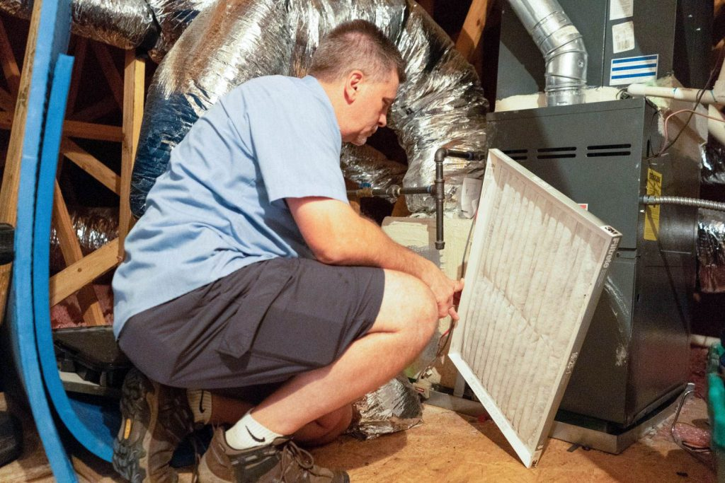 Cumming HVAC Professional   Cumming AmBient Heating and Cooling