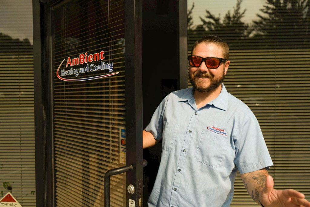Cumming HVAC Professional | Cumming AmBient Heating and Cooling