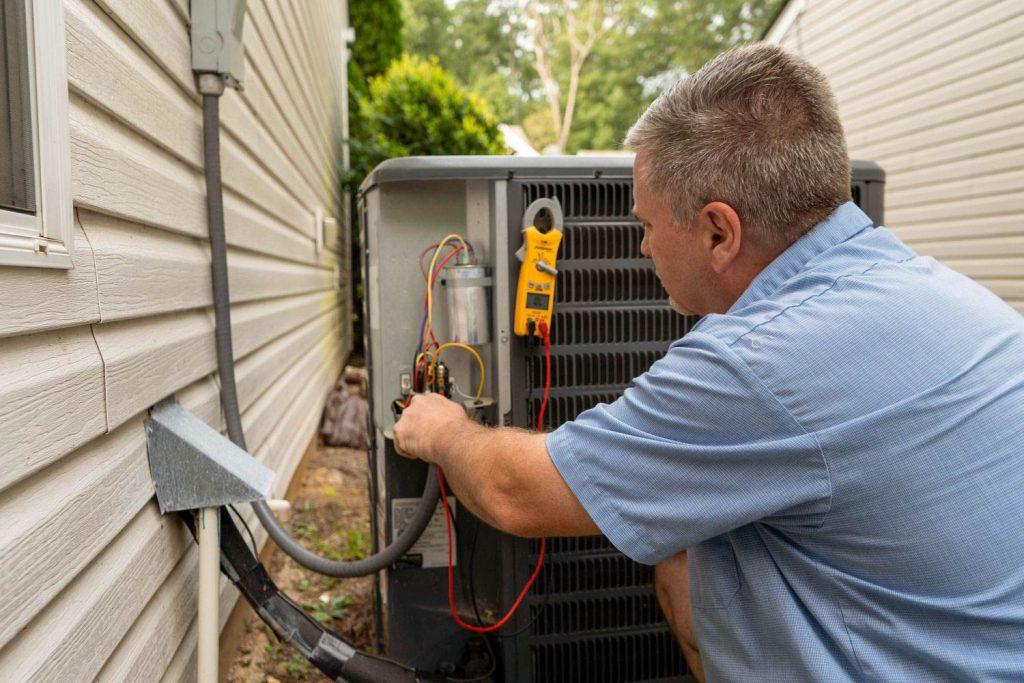 Cumming HVAC Professional Repair | Cumming AmBient Heating and Cooling